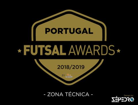 Calendario Liga Nos 2020.Zona Tecnica Futsalportugal